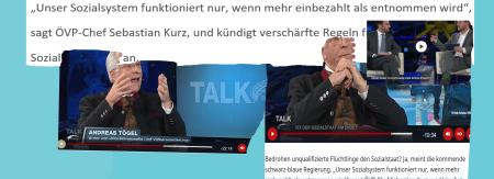 Andreas Tögel - Servus-TV - Droht in Österreich Geistesabbau