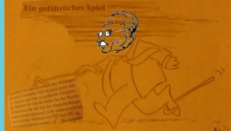 ÖVP FPÖ Koalition