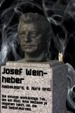 Josef Weinheber - Selbstmord April 1945