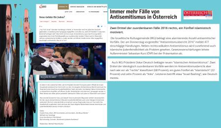 Michael Ley und Servus-TV - Spezl-Sender der ÖVP-FPÖ-Koalition