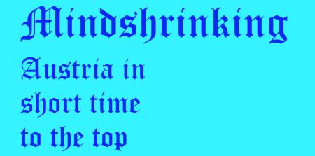 Austria - Mindshrinking