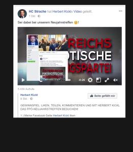 FPÖ Patriotische Regierungspartei