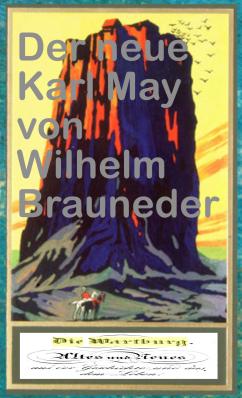 FPÖ Historikerkommission - Der neue Karl May von Wilhelm Brauneder - Die Wartburg