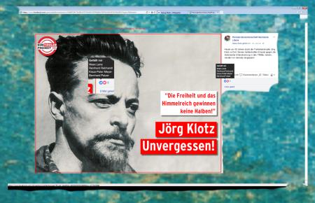 Georg Klotz - Die unvergessenen Jörgs der FPÖ