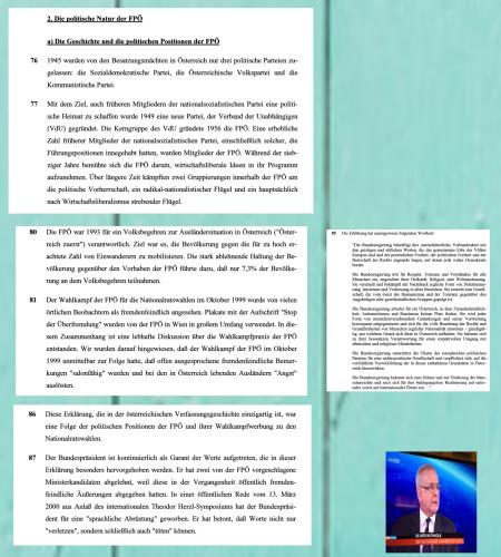 Bericht FPÖ-Historikerkommission 18