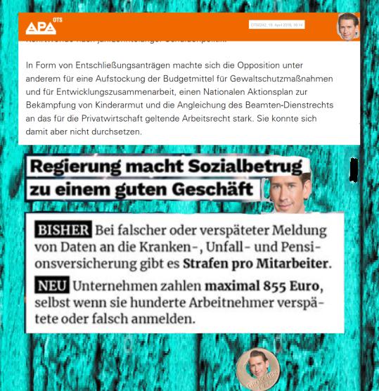 ÖVP und FPÖ schmettern Antrag zur Bekämpfung von Kinderarmut ab - 19-04-18