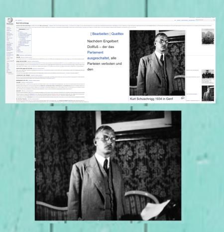 Kurt Schuschnigg Wikipedia