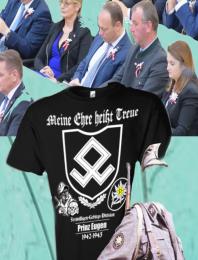 Prinz Eugen Edelweiß