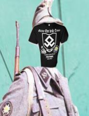 Prinz Eugen T-Shirt