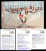 Stammbaum Hartz IV