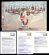 Tagesordnungen - Sitzungen von Hartz IV bis Göring