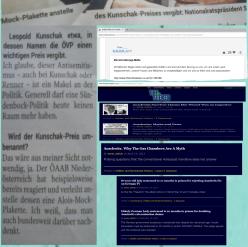 Wolfgang Sobotka - Unzensurierte Website der identitären Regierungspartei