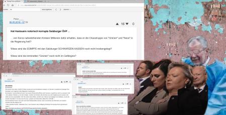 FPÖ unzensuriert 06-05-2018