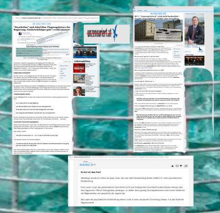 BVT - FPÖ unzensuriert wird nicht beobachtet - 06-06-18