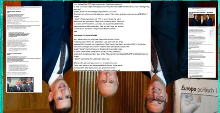 FPÖ unzensuriert - Oh Gloria - Die Welt blickt nach Österreich