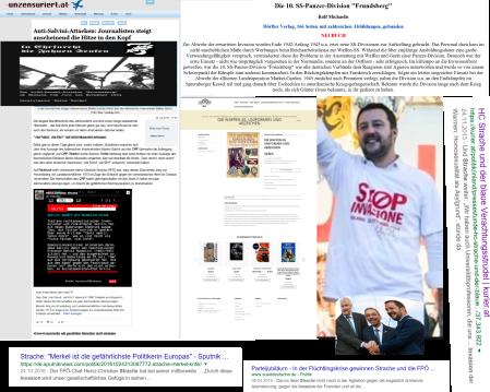 Salvini - Strache und der Namenspatron einer SS-Division.png