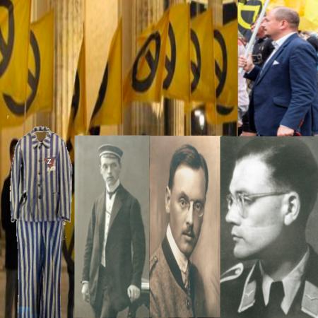 100 Jahre Leopold Stocker Verlag - Auwahl Dress- und Fahnencode für Feier