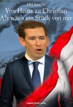 Martin Hobek - HC Strache - Vom Rebell zum Staatsmann Stocker